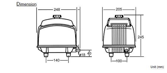 ac_100-250E_dimensions